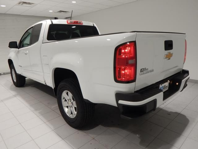 2018 Colorado Extended Cab Pickup #17486 - photo 3