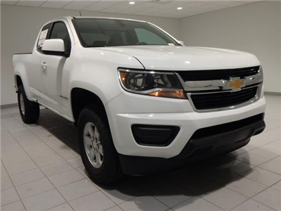 2018 Colorado Extended Cab Pickup #17486 - photo 1