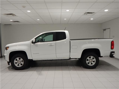 2018 Colorado Extended Cab Pickup #17486 - photo 4