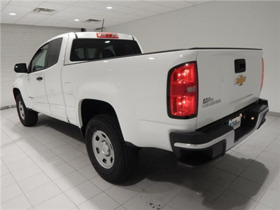 2018 Colorado Extended Cab Pickup #17491 - photo 3