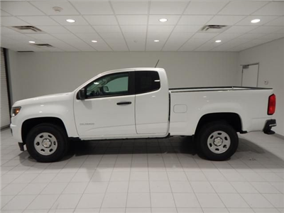 2018 Colorado Extended Cab Pickup #17491 - photo 4