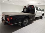 2018 Silverado 3500 Crew Cab 4x4 Platform Body #17507 - photo 1