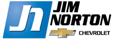 Jim Norton Chevrolet logo
