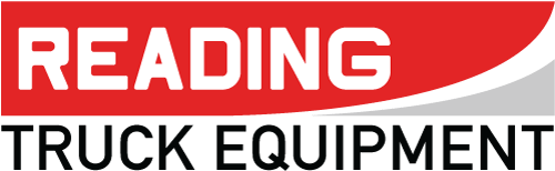 Reading Equipment logo