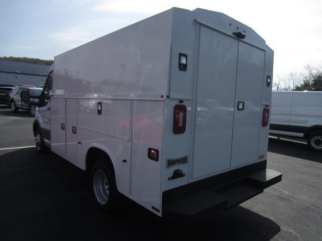2021 Ford Transit 350 HD 4x2, Knapheide Service Utility Van #210194T - photo 1