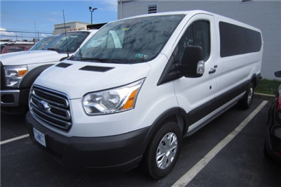 2016 Transit 350 Passenger Wagon #216895T - photo 1
