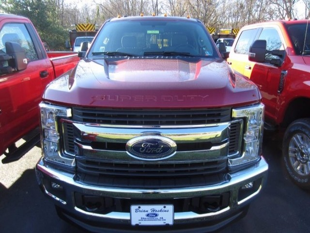 2017 F-250 Super Cab 4x4, Pickup #2171010T - photo 3