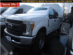 2017 F-350 Super Cab 4x4, Reading Service Utility Van #2171045T - photo 1