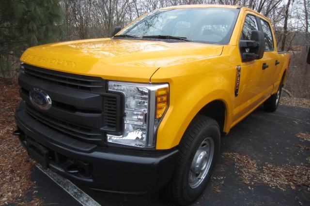 2017 F-350 Crew Cab,  Pickup #217290T - photo 1