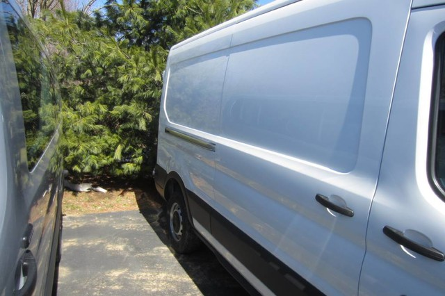 2017 Transit 250 Medium Roof, Weather Guard Van Upfit #217519T - photo 5