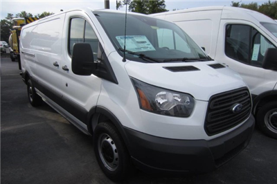2017 Transit 250 Cargo Van #217915T - photo 1