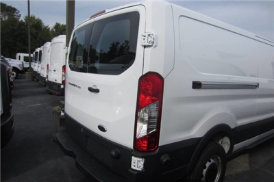 2017 Transit 250 Cargo Van #217915T - photo 2