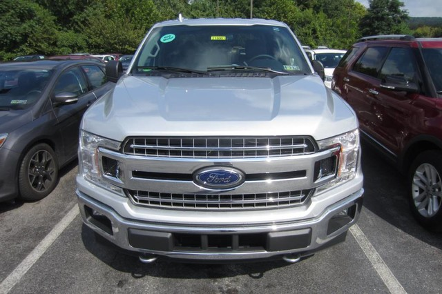 2018 F-150 Super Cab 4x4, Pickup #218001T - photo 3