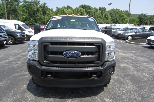 2012 F-250 Super Cab 4x4,  Pickup #218010A - photo 3