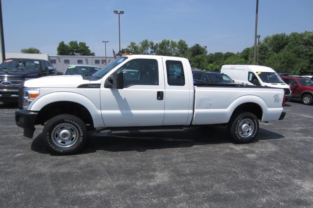 2012 F-250 Super Cab 4x4,  Pickup #218010A - photo 5