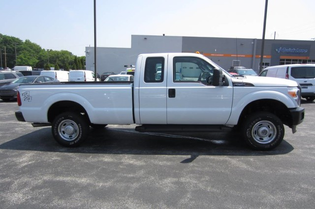 2012 F-250 Super Cab 4x4,  Pickup #218010A - photo 7