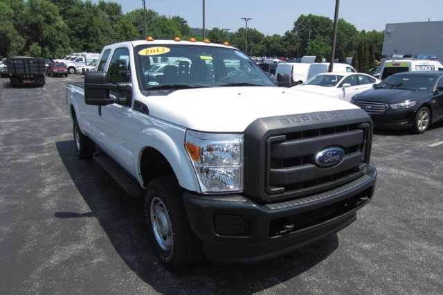 2012 F-250 Super Cab 4x4,  Pickup #218010A - photo 8