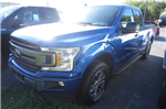 2018 F-150 Super Cab 4x4,  Pickup #218012T - photo 1
