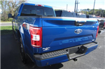 2018 F-150 Super Cab 4x4, Pickup #218012T - photo 2