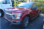 2018 F-150 SuperCrew Cab 4x4,  Pickup #218034T - photo 1