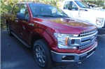 2018 F-150 SuperCrew Cab 4x4,  Pickup #218034T - photo 4