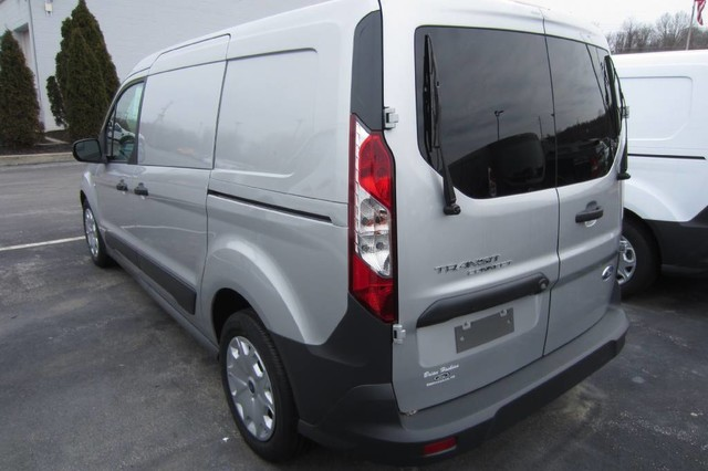 2018 Transit Connect, Cargo Van #218051T - photo 2