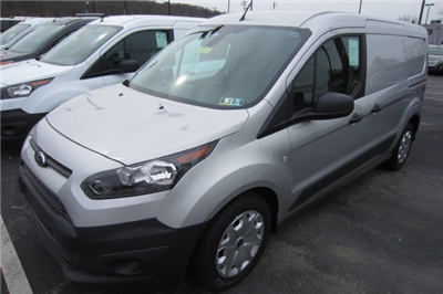 2018 Transit Connect, Cargo Van #218051T - photo 1