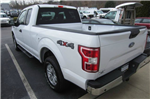 2018 F-150 Super Cab 4x4, Pickup #218083T - photo 2
