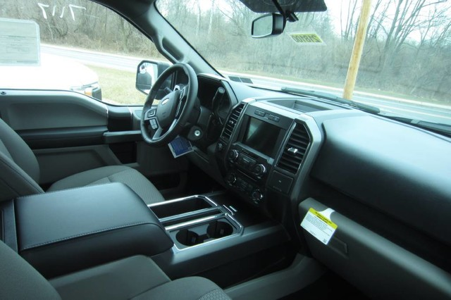 2018 F-150 Super Cab 4x4 Pickup #218100T - photo 10