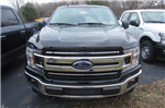 2018 F-150 Super Cab 4x4 Pickup #218100T - photo 3