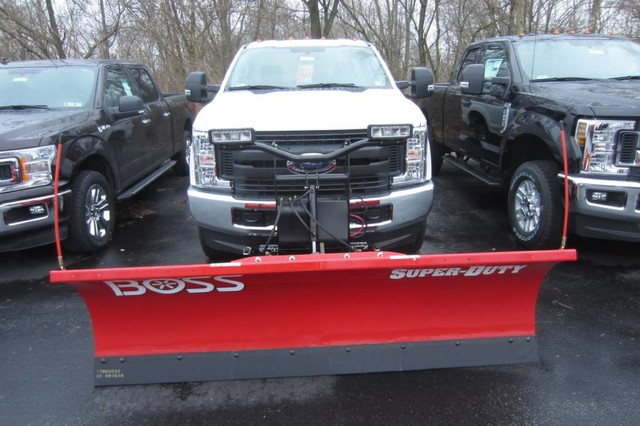 2018 F-250 Regular Cab 4x4,  Pickup #218114T - photo 13
