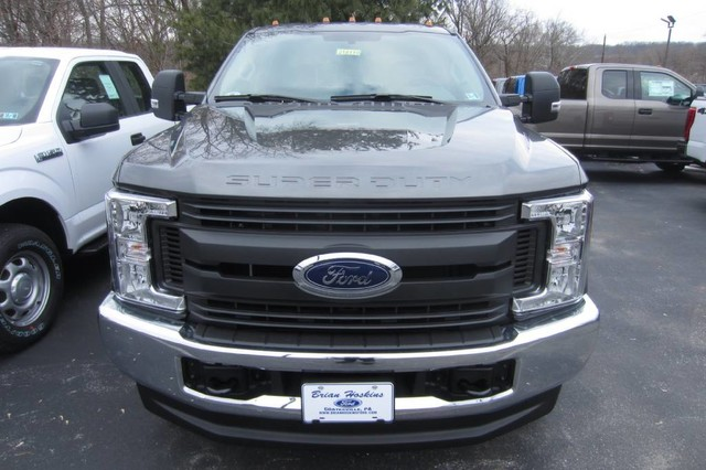 2018 F-350 Crew Cab 4x4, Pickup #218119T - photo 3