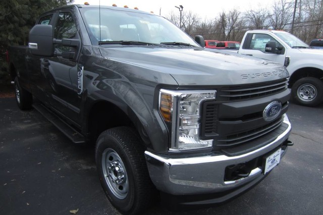 2018 F-350 Crew Cab 4x4, Pickup #218119T - photo 4
