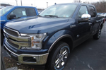 2018 F-150 Crew Cab 4x4 Pickup #218122T - photo 1