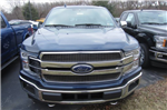 2018 F-150 Crew Cab 4x4 Pickup #218122T - photo 3
