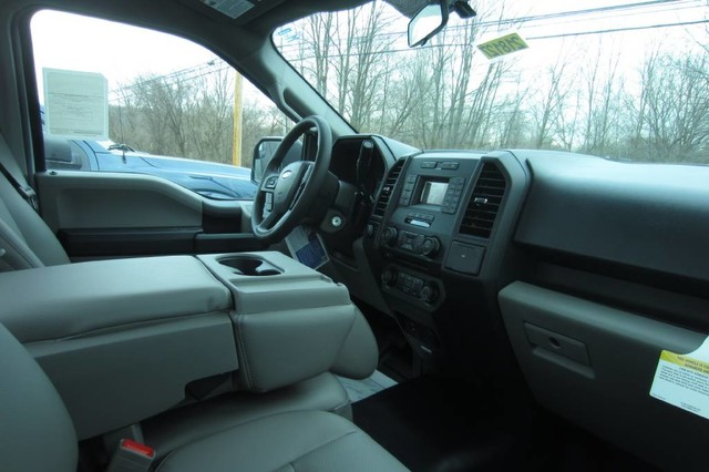 2018 F-150 Regular Cab Pickup #218127T - photo 8