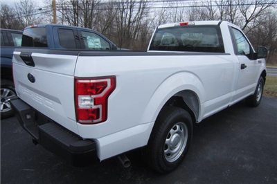 2018 F-150 Regular Cab Pickup #218127T - photo 5