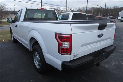 2018 F-150 Regular Cab Pickup #218127T - photo 2
