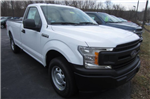 2018 F-150 Regular Cab Pickup #218127T - photo 4