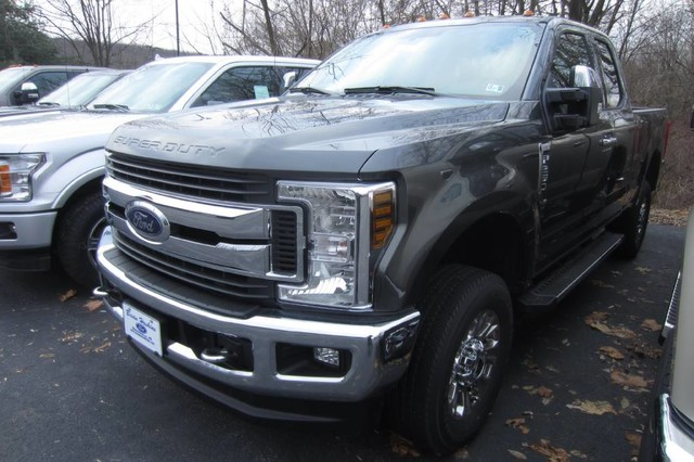 2018 F-250 Super Cab 4x4, Pickup #218184T - photo 1