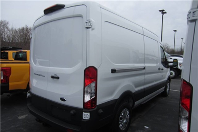2018 Transit 250 Med Roof,  Empty Cargo Van #218217T - photo 5
