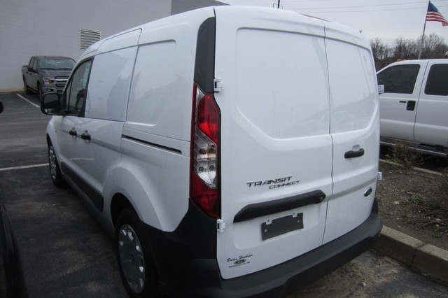 2018 Transit Connect 4x2,  Empty Cargo Van #218245T - photo 2