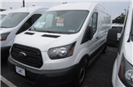 2018 Transit 250 Med Roof 4x2,  Empty Cargo Van #218537T - photo 1