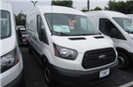 2018 Transit 250 Med Roof 4x2,  Weather Guard Upfitted Cargo Van #218537T - photo 5