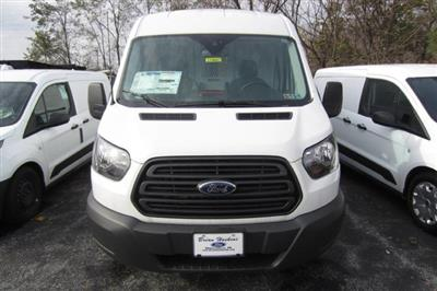 2018 Transit 250 Med Roof 4x2,  Weather Guard Upfitted Cargo Van #218607T - photo 3
