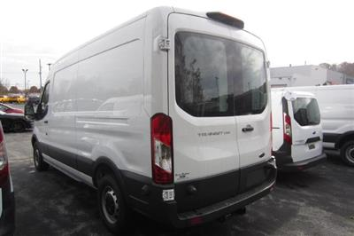 2018 Transit 250 Med Roof 4x2,  Weather Guard Upfitted Cargo Van #218607T - photo 6