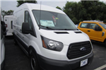 2018 Transit 250 Med Roof 4x2,  Empty Cargo Van #218607T - photo 4