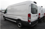 2018 Transit 250 Med Roof 4x2,  Empty Cargo Van #218607T - photo 1