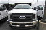 2018 F-350 Regular Cab DRW 4x4,  Rugby Eliminator LP Steel Dump Body #218633T - photo 3