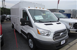 2018 Transit 350 4x2,  Reading Aluminum CSV Service Utility Van #218646T - photo 4